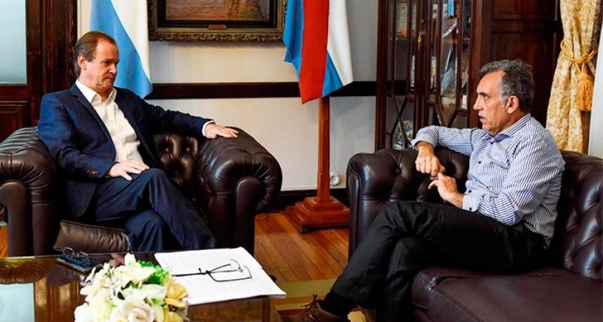 Provincia espera que se instrumente la devolución de fondos que adeuda Nación
