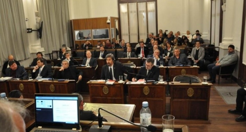 El Senado aprobó el proyecto de ley de Juicio por Jurados