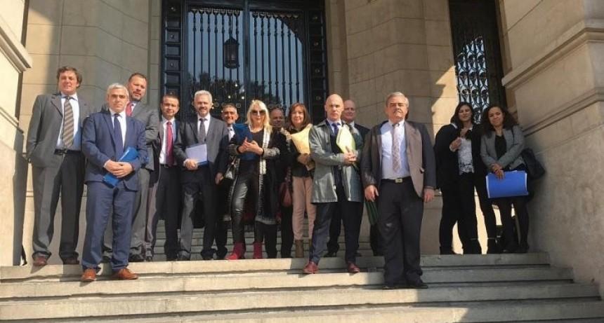 Fallo de Corte: tras intimaciones, Nación destraba pago de $ 674 millones a provincias