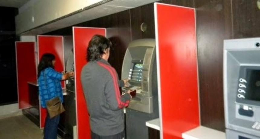 Comienza el próximo viernes el pago de sueldos de la administración pública provincial