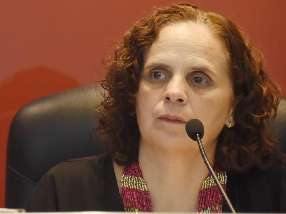 La Jueza Castagno estará a cargo de la apelación de la causa Etchevehere