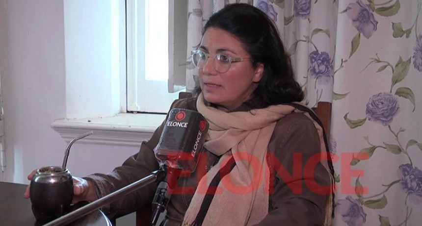 Disputa por tierras: Dolores Etchevehere exigió la exhibición de las escrituras