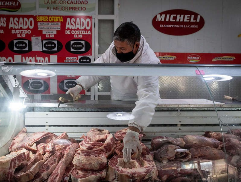 El Gobierno renovó el acuerdo de carne a precios accesibles hasta fin de año