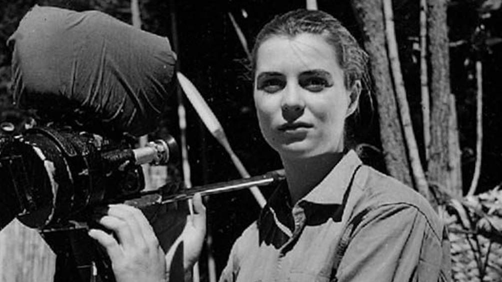 CRÓNICA EN LA HISTORIA  Monika, la mujer que hizo justicia por el Che Guevara