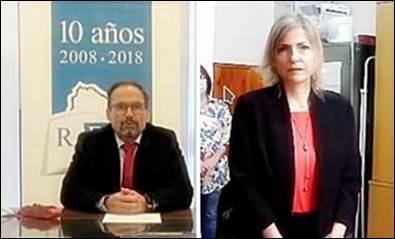 Prestó juramento la agente fiscal de Federal, Dra. Susana Griselda  Irurzun