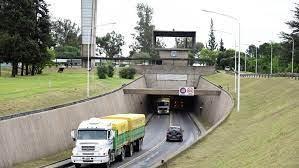 Aumenta el tránsito en el Túnel: pasan entre 10.000 y 12.000 vehículos por día