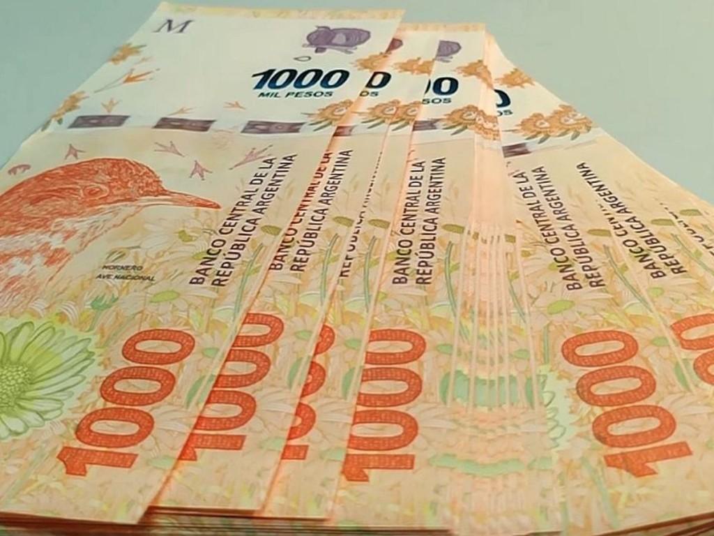 La Justicia ordenó suspender la entrega de un bono de $5.000