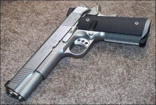Diputado Massista presento proyecto para agravar penas por «portacion de arma»
