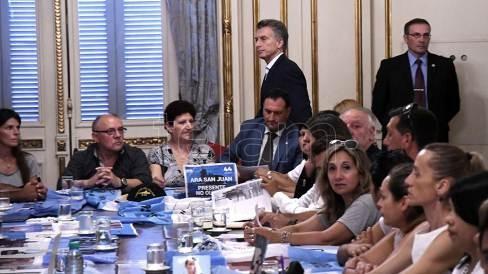 Macri sumo criticas por no haber ido a declarar y su abogado dice que la causa es una «persecucion»