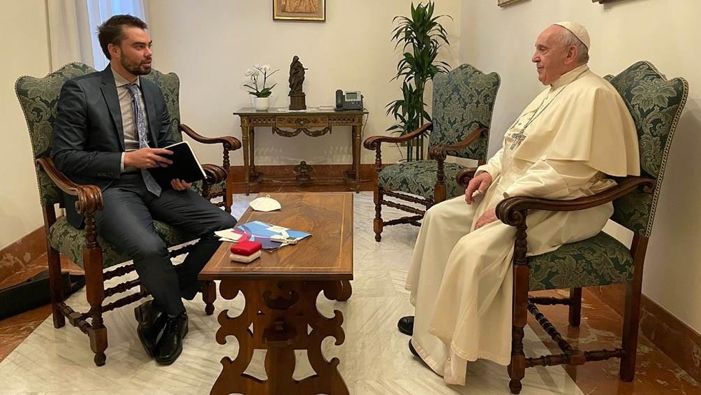 El Papa pide al G20 que reconozca las asimetrías del mundo para salir mejor de la pandemia