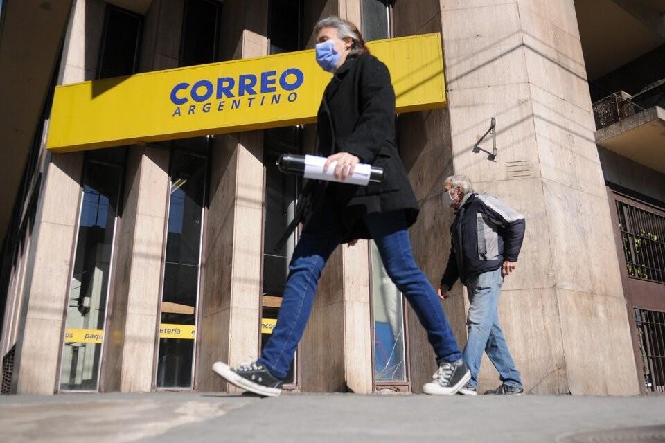 Para que se cumpla con la deuda de 6.000 millones de peso.  El Gobierno pidió la extensión de la quiebra del Correo Argentino a otras empresas de la familia Macri