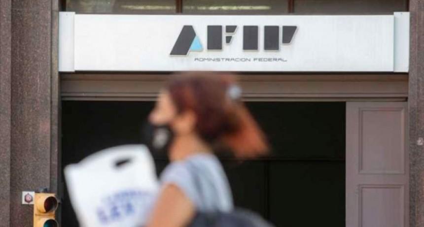AFIP otorgó más tiempo para acceder a beneficios para monotributistas