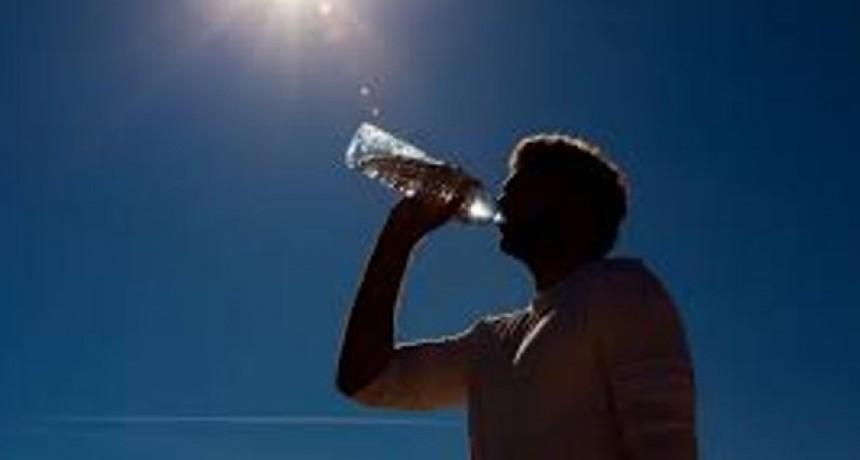 Verano anticipado: pronostican que hoy será el día más caluroso de la semana