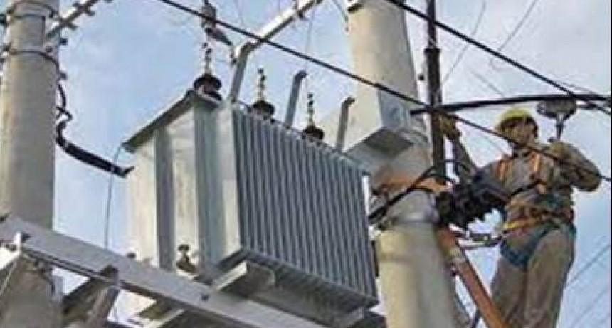 FEDERAL: Interrumpiran el servicio electrico en parte de los barrios El Silbido e Itati