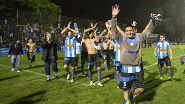 Histórico: Con gol agónico Juventud Unida de Gualeguaychú ascendió a la B Nacional