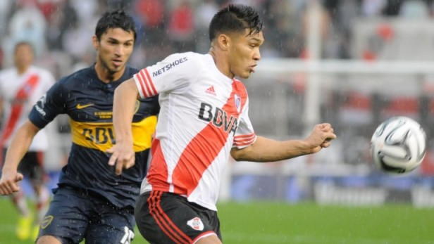 Se paraliza el país: Boca y River ponen primera en las semis de la Sudamericana