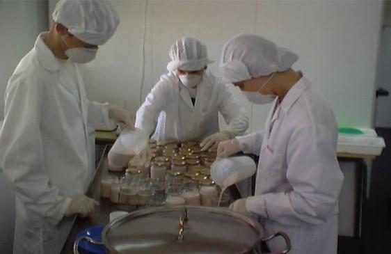 El INTI desarrolla lácteos funcionales a partir de leche de búfala