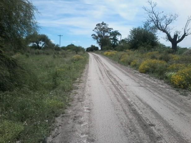 Siguen los reclamos  por la apertura de Calle Belgrano al Norte.