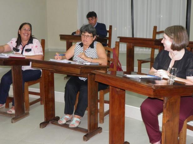 Movida sesión en la última del 2014 del Concejo Deliberante