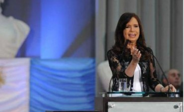 La presidente CFK tiene una bacteremia