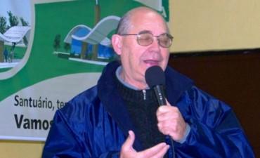 Hondo pesar en Concordia por el fallecimiento del cura Andrés Servín