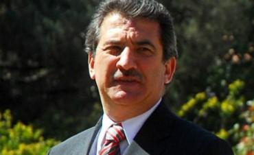 El gobernador expresó su pesar por el fallecimiento del sacerdote Servín y dispuso duelo provincial