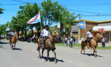 Federal prepara la 20 Fiesta del Hombre de Campo.