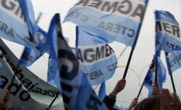 Eligen hoy la conducción de Agmer: Más de 27.000 docentes pueden votar