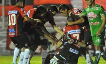 Patronato le ganó a Sportivo Belgrano y la ilusión del ascenso sigue intacta