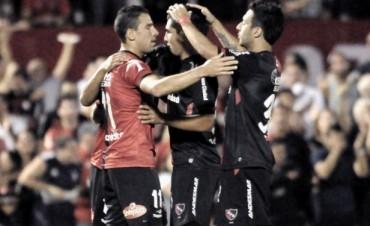 Newell's se aprovechó de la irregularidad de San Lorenzo en Rosario