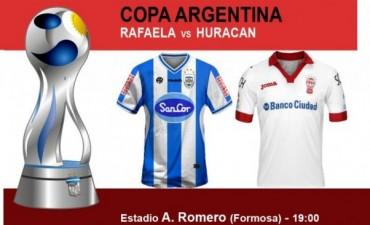 Se juegan las semis de la Copa Argentina, que clasifica a la Libertadores