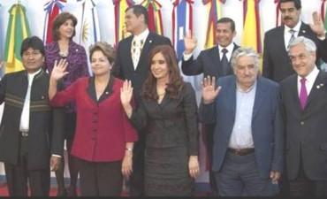 Ya son nueve los presidentes que confirmaron su presencia en Paraná