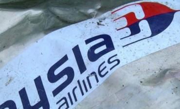 Los restos del avión de Malaysia Airlines están bajo control de Kiev