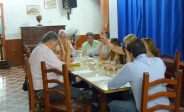 El Concejo Deliberante de Bovril realizó su última sesión