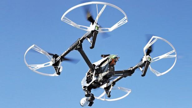 Google espera comenzar envíos de encomiendas con drones en 2017