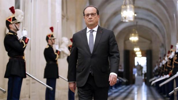 Francia convoca una coalición con EEUU y Rusia para combatir al Estado Islámico