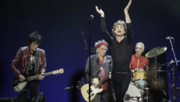 Las entradas para los shows de los Rolling Stones en la Argentina se agotaron en 16 horas