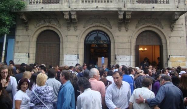 13 años después el Partido Justicialista volverá a internas