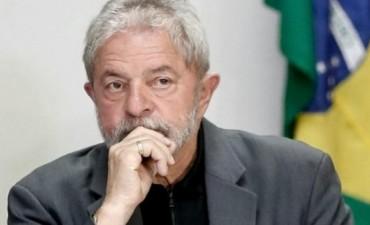Lula da Silva llamó a