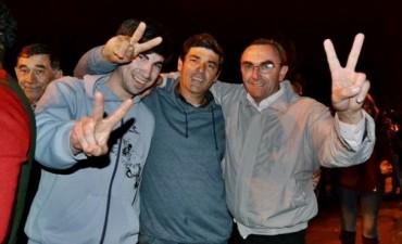 El FpV volvió a triunfar en Bernardi
