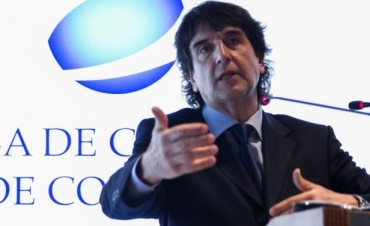 Carlos Melconian estará al frente del Banco Nación