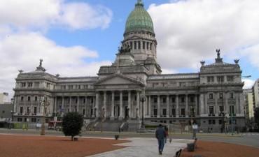 Este lunes proclamarán a los nuevos diputados nacionales por Entre Ríos