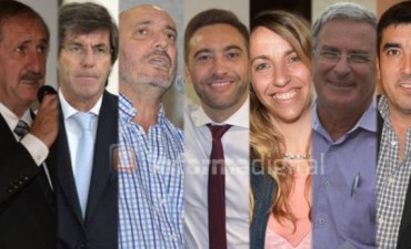 Estos serán los ministros de Bordet
