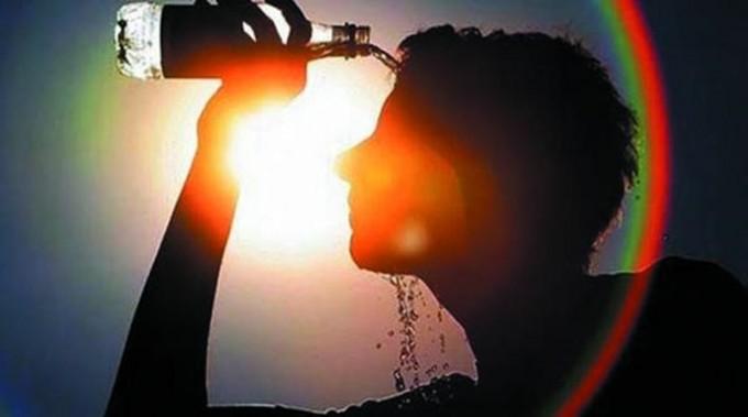 Pronostican una semana con calor y temperaturas de hasta 37 grados
