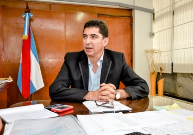 Panozzo: 'Hay tramos de docentes que han logrado el 41 % de aumento'