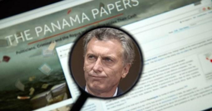 Panamá Papers: citan a empresarios como testigos
