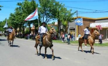 Lanzamiento Provincial: comienza a promocionarse la Fiesta del hombre de campo