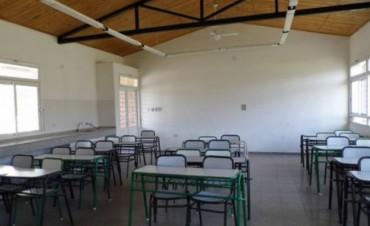 El dictado de clases terminará el 30 de noviembre en Entre Ríos