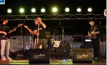 El Municipio auspició el Festival de bandas 'Federock 2016'