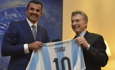 Todos los detalles del acuerdo entre Argentina y Qatar por U$S 1.300 millones